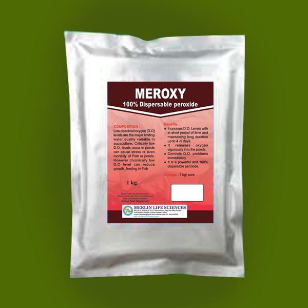 MEROXY – MERLIN LIFE SCIENCES